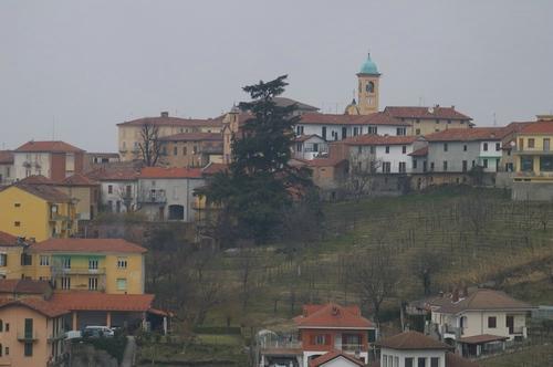 A Portacomaro la mostra di Vittorio Ravizza