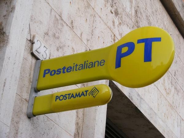 Rapina all'ufficio postale di Berzano San Pietro nell'Astigiano