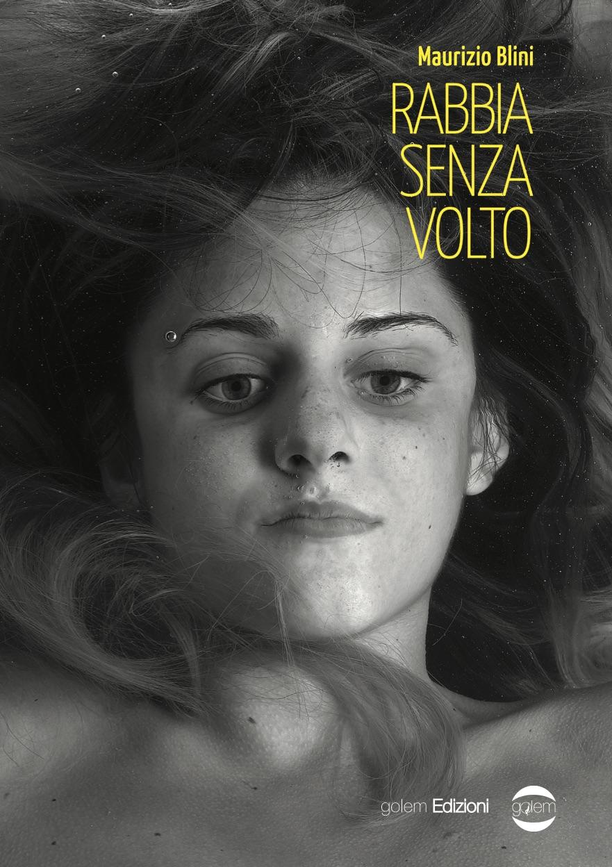 """Maurizio Blini presenta """"Rabbia senza volto"""" a San Damiano"""