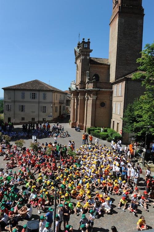 La fotogallery della Giornata Diocesana degli Oratori