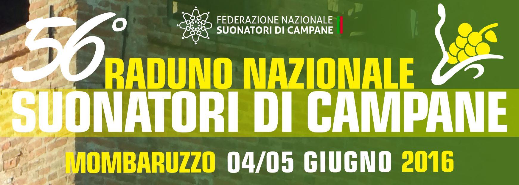 Week-end di festa a Mombaruzzo per il Raduno Nazionale  Suonatori di Campane.