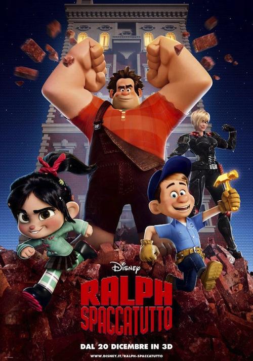 Film nelle sale 21 dicembre 2012