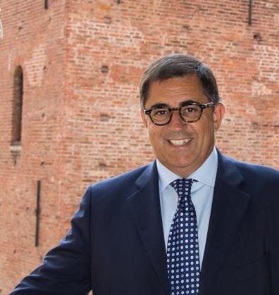 Al via il Settembre Astigiano, parla Renato Goria
