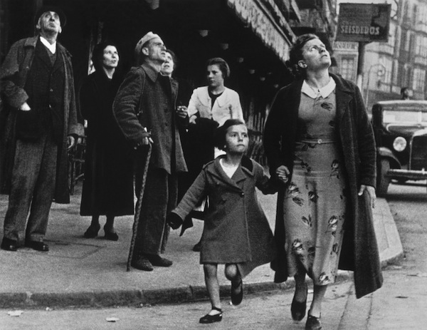 Per Robert Capa a Torino 12mila visitatori in tre settimane