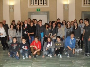 Gemellaggio Asti-Valence: studenti francesi ospiti in città