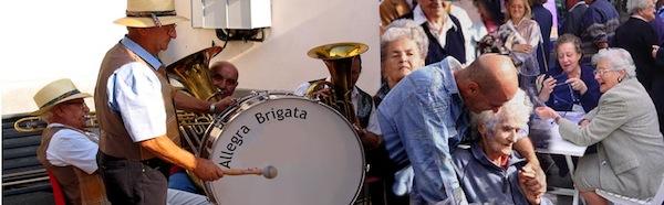I presidenti Sea Italia si incontrano a Cisterna d'Asti