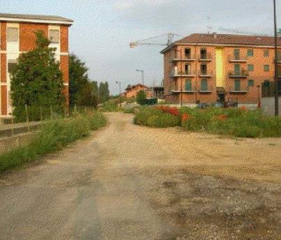 Gli abitanti di strada Laverdina scrivono al sindaco di Asti