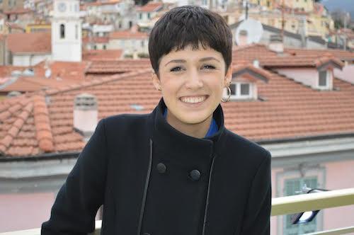 Chiara Dello Iacovo supera il primo scoglio al Festival di Sanremo