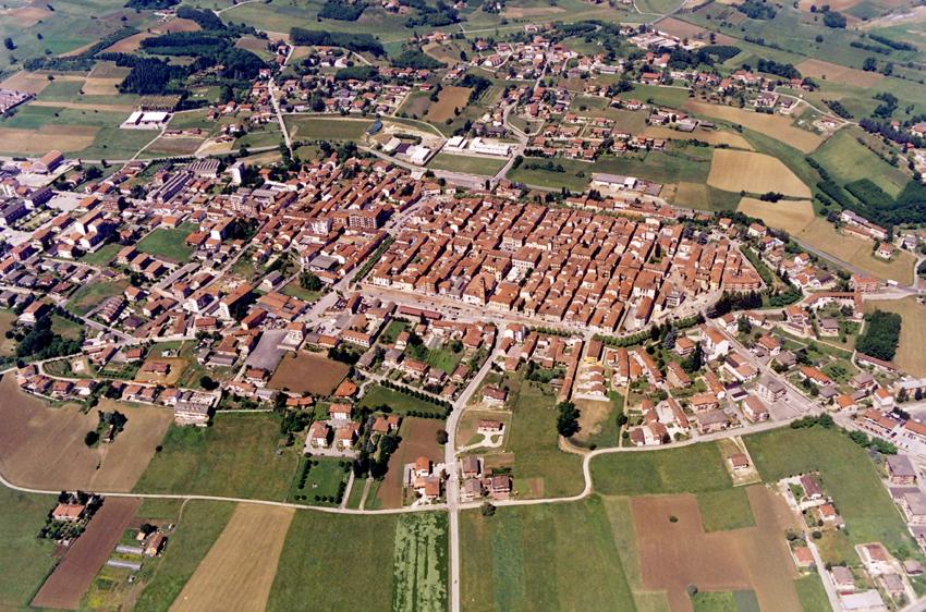 Il presepe meccanico a San Damiano d'Asti