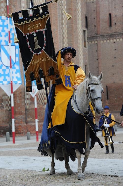 Marisa Cerrato è la nuova rettrice di San Marzanotto