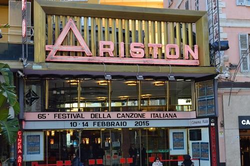 Il diario di due astigiani a Sanremo. Il Festival ricorda Giorgio Faletti