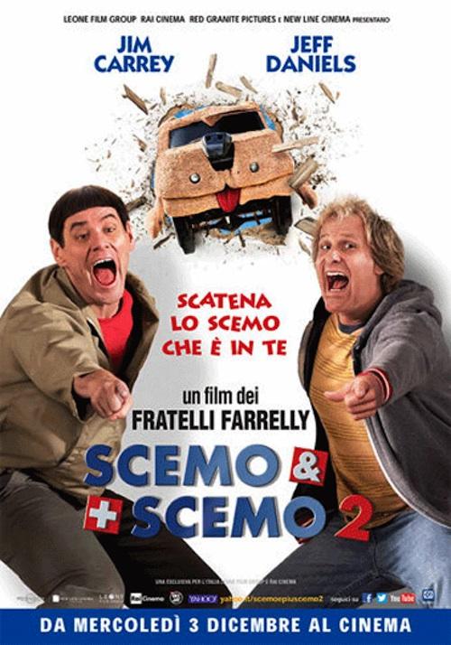 Film nelle sale – 5 dicembre 2014
