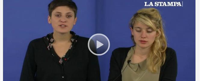"""Le figlie di Domenico Quirico in un video: """"Papà ti aspettiamo"""""""