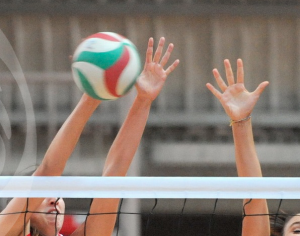 Volley, il Lilliput vince il derby
