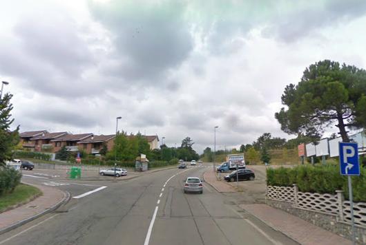 L'area parcheggio di via Spandre intitolata ai Maestri del Lavoro
