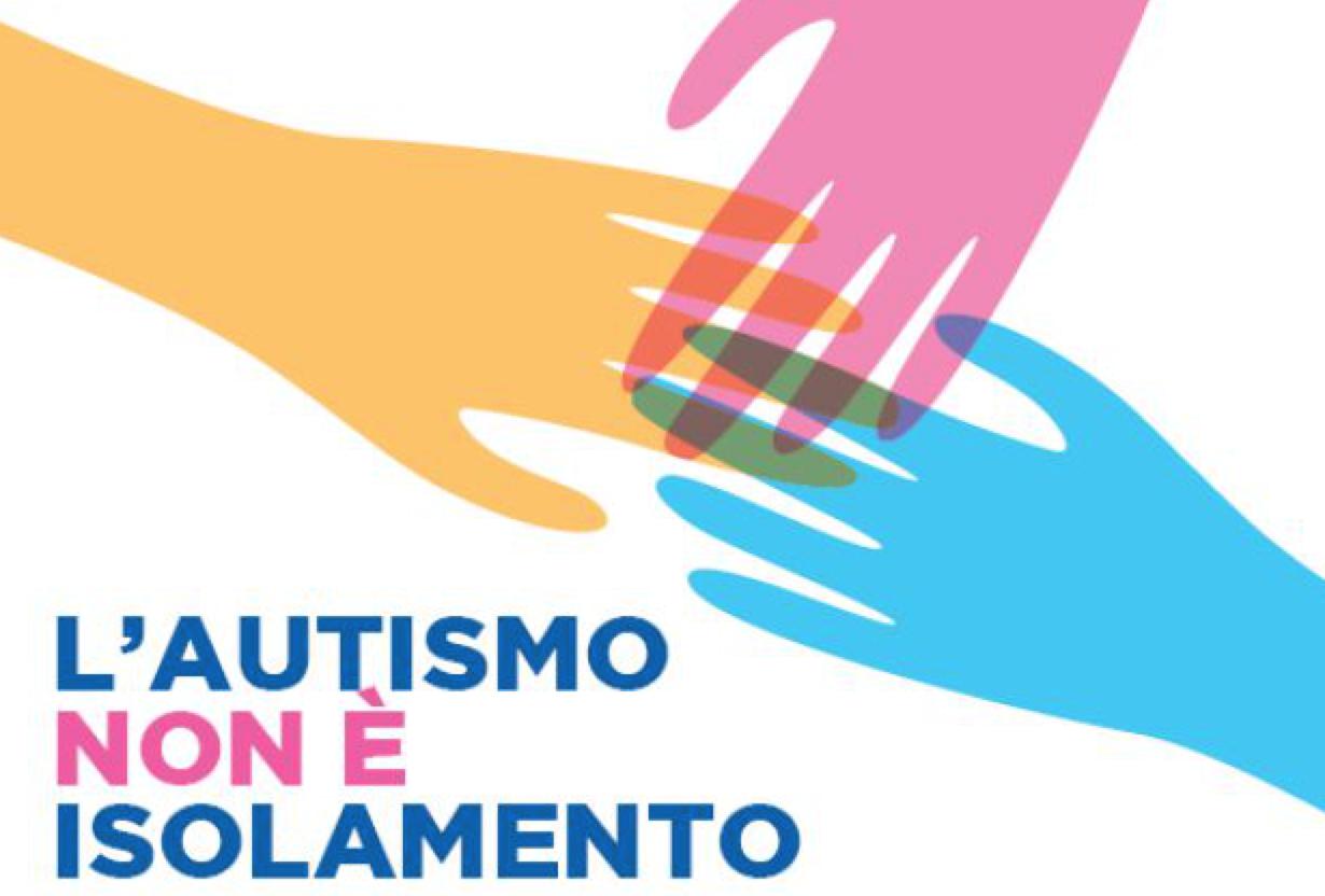 2 aprile, Giornata Mondiale della Consapevolezza sull'Autismo