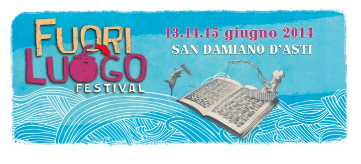 La Barbera d'Asti docg tra arte, musica e cultura al Fuoriluogo Festival