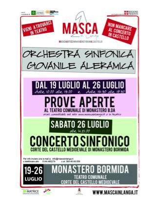 Estate musicale in Valle Bormida