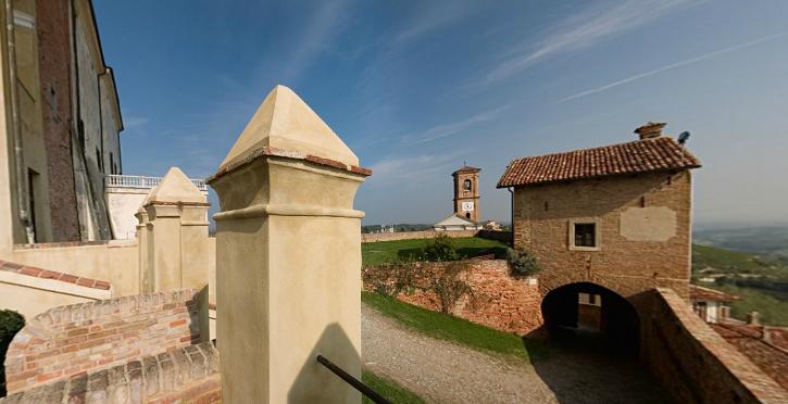 Eventi a Cisterna con il Polo Cittattiva per l'Astigiano e l'Albese