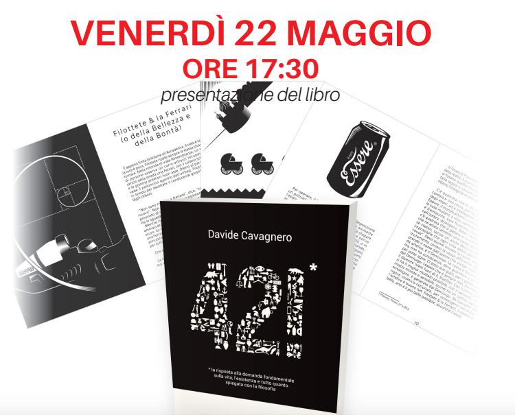 """Al Liceo Foscolo si presenta il libro """"42*!"""""""
