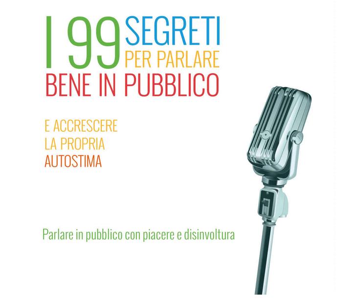 """""""Sarò breve: i 99 segreti per parlare bene in pubblico"""": Paolo Moretto a Passepartout en hiver"""