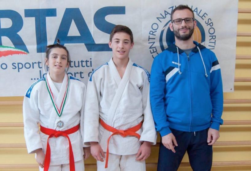 Continuano le buone performance dei giovani del Judo Monferrato