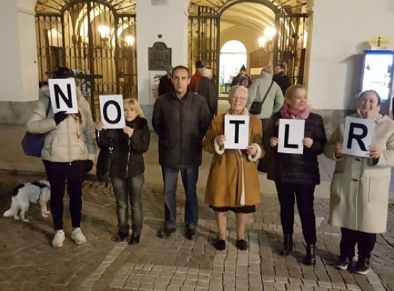 """Teleriscaldamento ad Asti. Cerruti: """"Un'altra falsa partenza in Consiglio Comunale"""""""