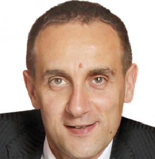 Il candidato a sindaco di Asti Massimo Cerruti si racconta