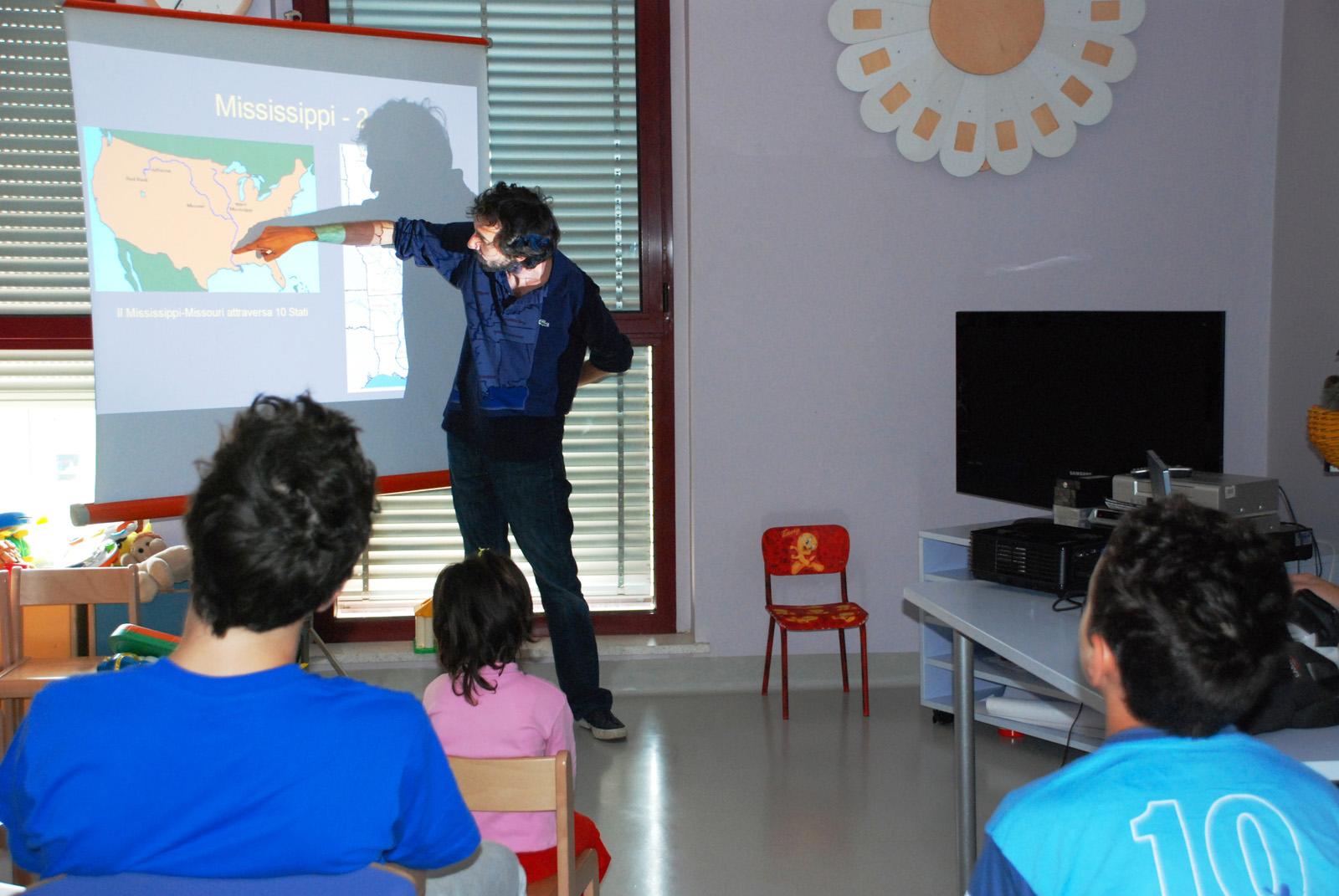 Dal 12 settembre lezioni anche per i giovani degenti della Pediatria astigiana