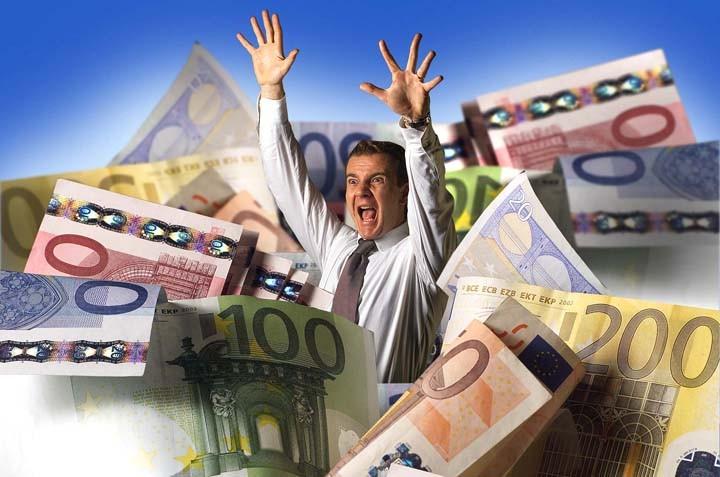 Confcommercio: profondo rosso per il Pil: -2,2 per cento nel 2012