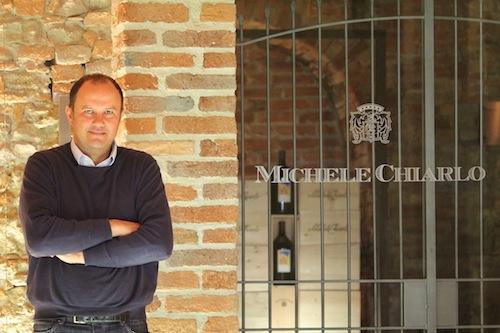 Stefano Chiarlo è il nuovo presidente della Strada del Vino Astesana
