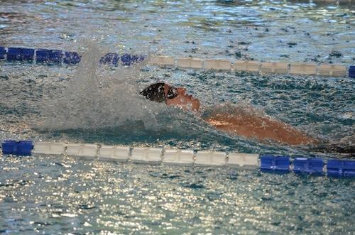 Swimming Cup 2013. Tasso, Ceccato e Vaccaneo nuotano tra il gotha del nuoto mondiale
