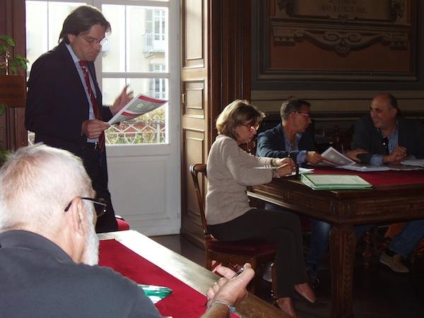"""Asti, prima riunione del """"Tavolo sulla casa"""""""