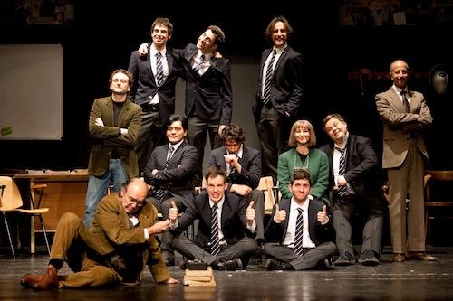 """All'Alfieri di Asti va in scena """"The history boys"""""""