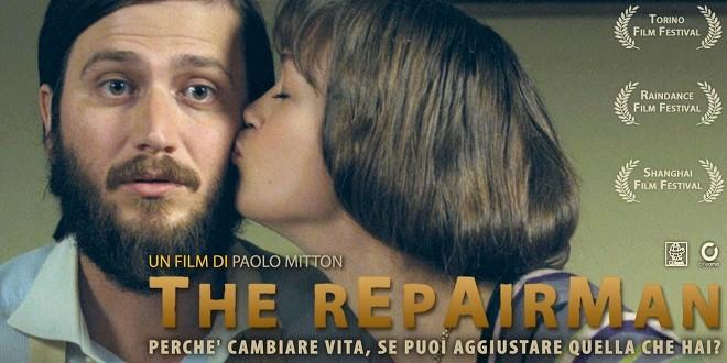 The Repairman al Nuovo Splendor