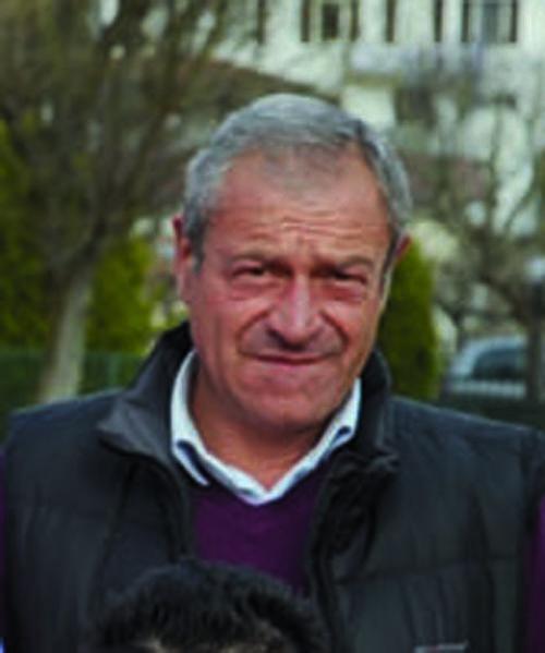 Commozione nel mondo del tambass astigiano per la morte di Beppe Tirone