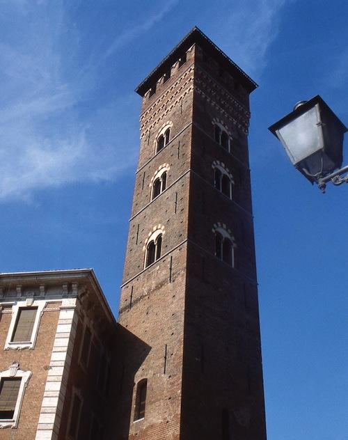 Ad Asti il 25 aprile musei civici aperti