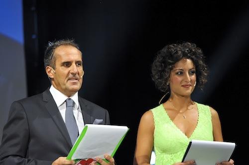 """Questa sera gran finale di """"Una canzone dal cuore"""" con Andrea Mirò"""