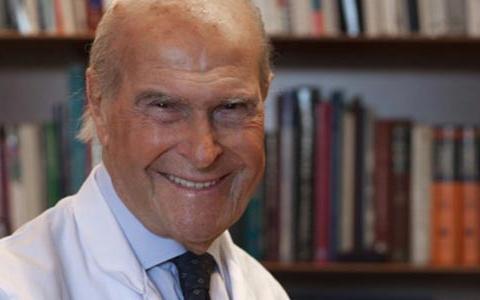 Cordoglio ad Asti per la scomparsa del cittadino onorario Umberto Veronesi