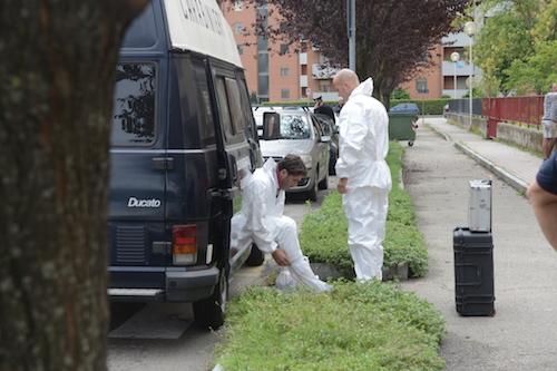 Uxoricidio ad Asti. Il sindaco plaude i carabinieri dell'Arma