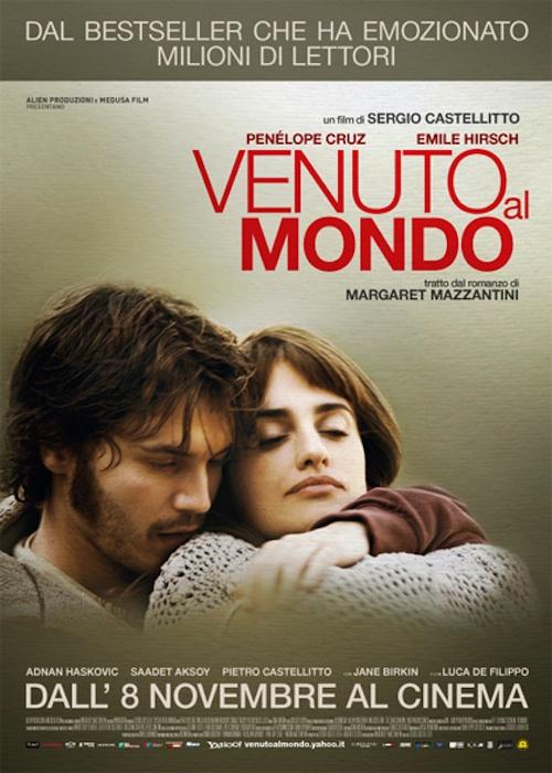 Film nelle sale 16 novembre 2012