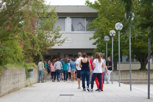 """Porte aperte al Liceo """"Vercelli"""" sabato prossimo per genitori e studenti"""