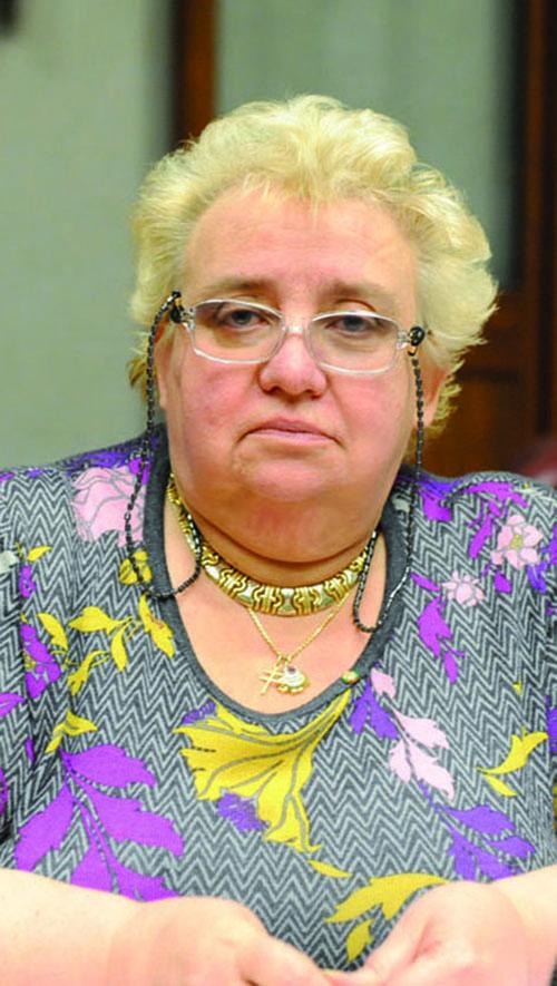 Rosanna Valle aderisce a Forza Italia