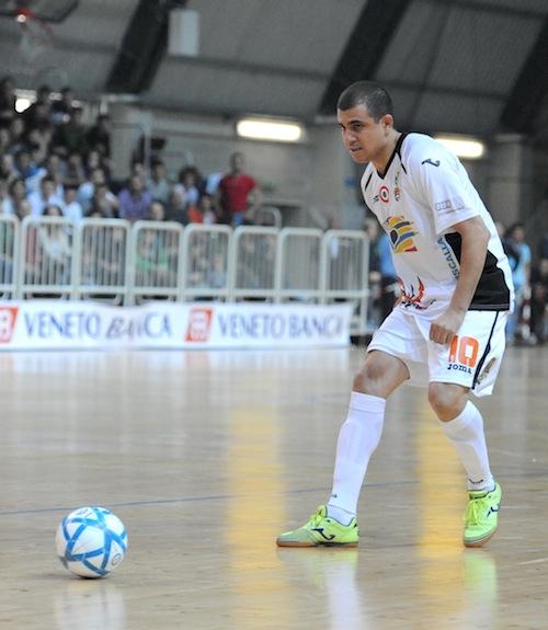 Calcio a 5, Marca Futsal – Asti 2-2