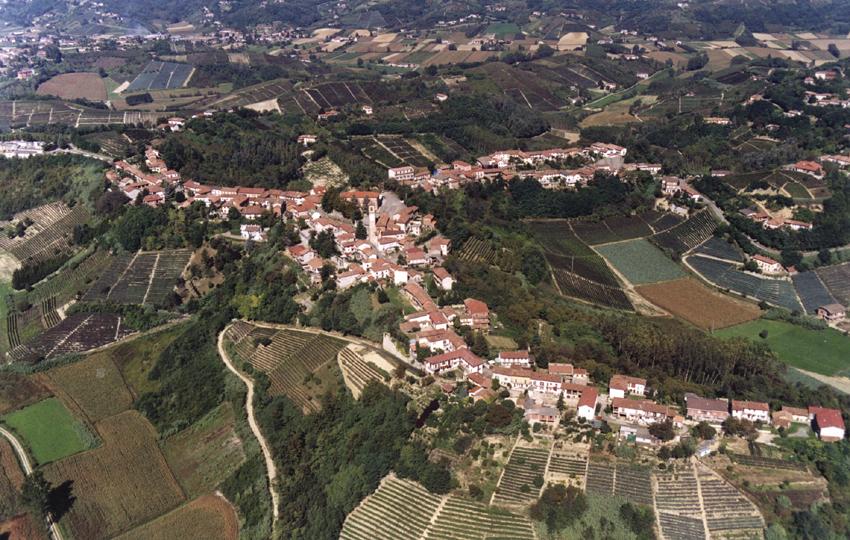 """A Vinchio """"Sulle colline partigiane"""" camminata tra storia, memoria e letteratura"""
