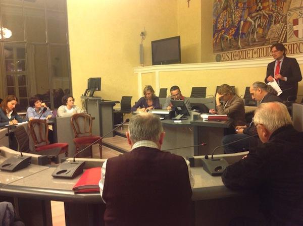Diciotto associazioni di volontariato riunite in Municipio per collaborare con il Comune