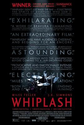Whiplash in Sala Pastrone