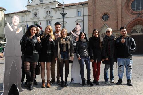 Ad Asti XFactor cerca la nuova stella della musica italiana