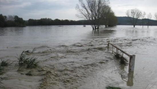 Legambiente: in Piemonte l'87% dei comuni a rischio idrogeologico