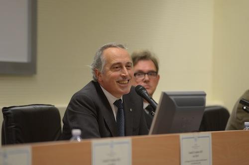 """Abete ad Asti: """"L'economia è un gioco di squadra"""""""
